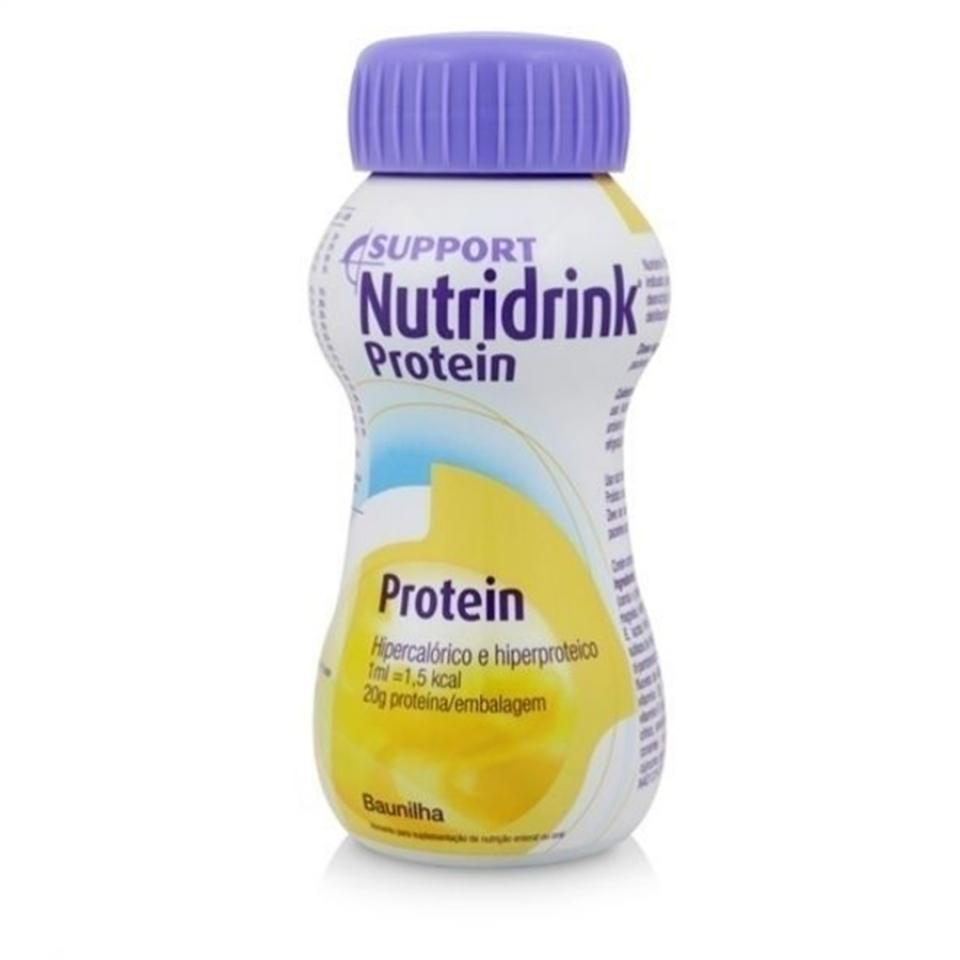 Protein i yoghurt