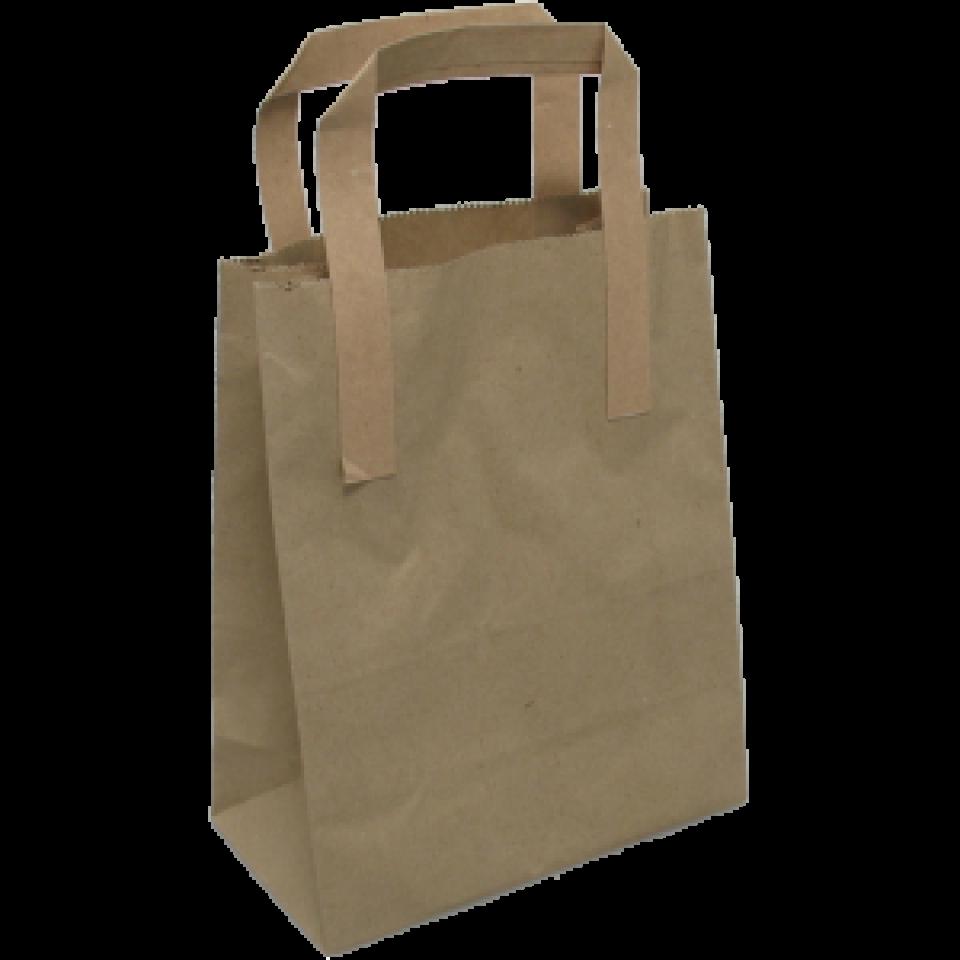 Grote Papieren Tas : Papieren verpakkingszakken en tassen catalogus pagina