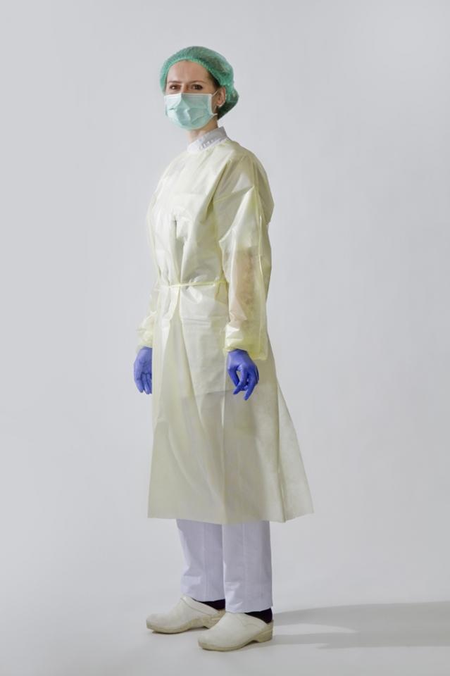 Klinion Protection Pro...