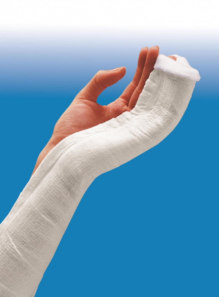 3M™ Scotchcast one step splint - Catalogus - Pagina